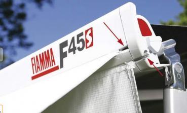 Markisenset Fiamma F45 Gep Cktr Ger 98655 310