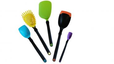 Supoon Dreamfarm Set of the Best - Multicolour
