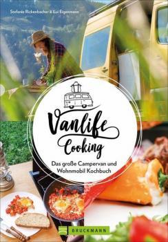 Vanlife Cooking – das Kochbuch für die Camperküche von comewithus2