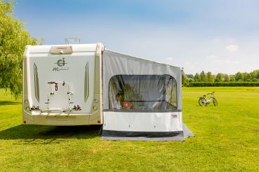 Fiamma Side W Pro Van F45s Seitenteil - Version 2019