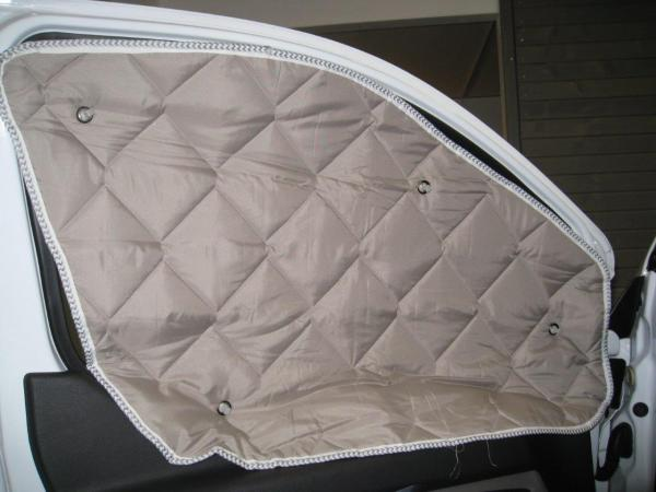 thermomatten fahrerh transit tourneo nugget custom. Black Bedroom Furniture Sets. Home Design Ideas